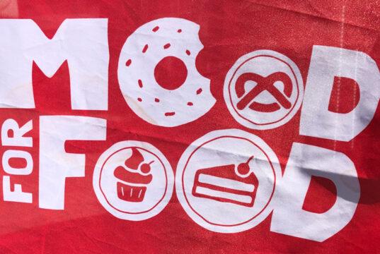 Mood for Food Street Food Festival